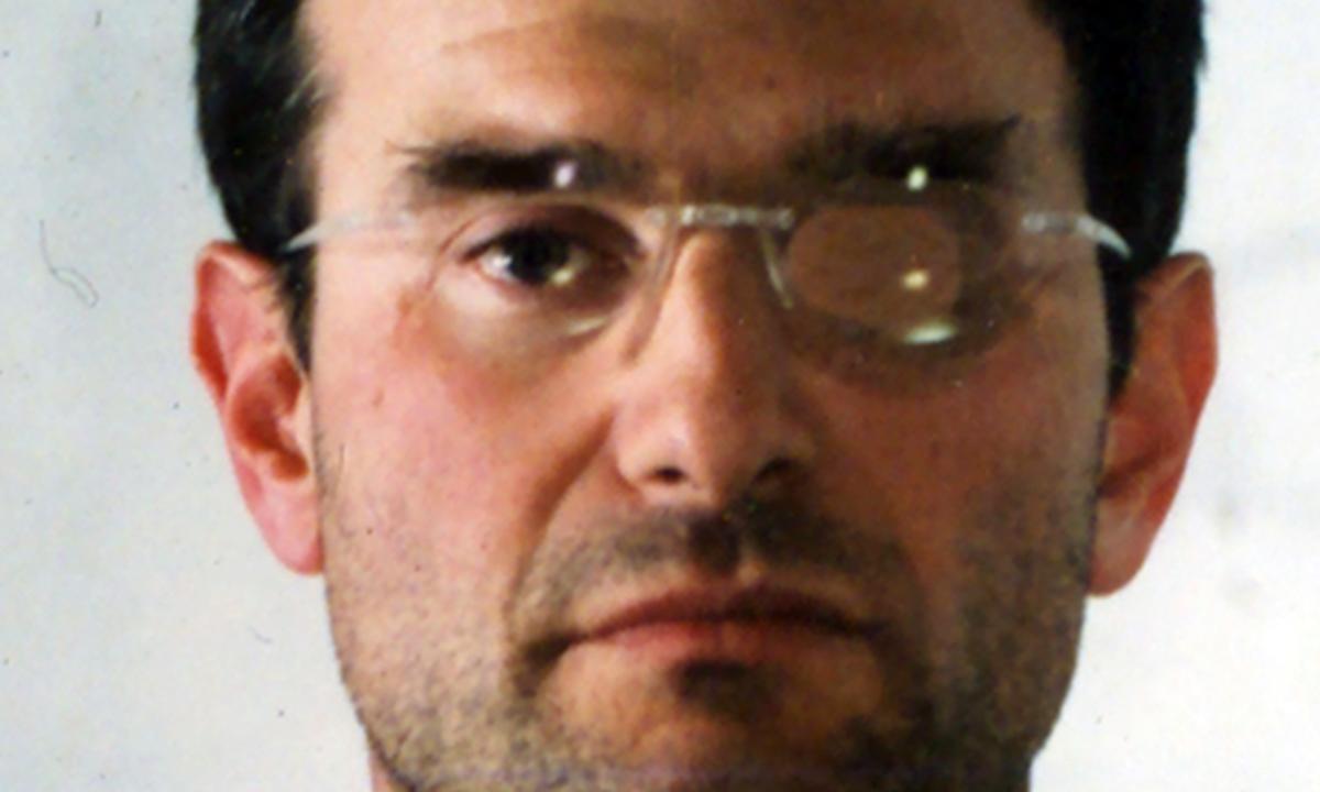 Foto per capire chi è Massimo Carminati