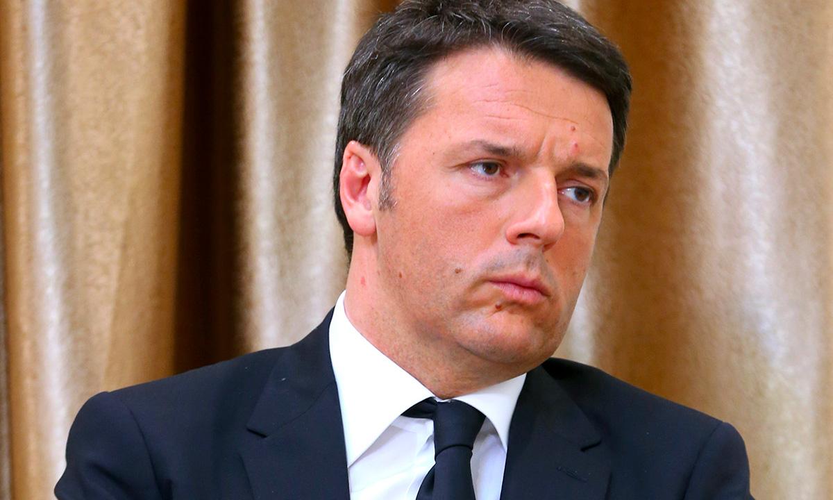 Matteo Renzi intervistato da Il Foglio