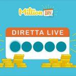 MillionDay oggi 27 giugno 2020