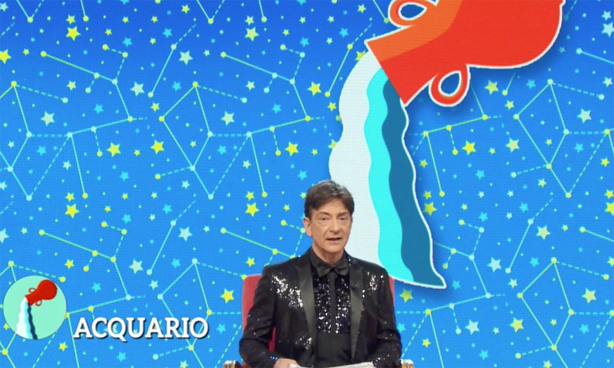 Oroscopo Acquario Luglio 2020 di Paolo Fox