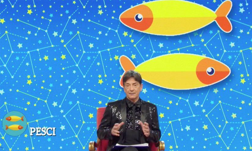 Oroscopo Pesci Luglio 2020 di Paolo Fox