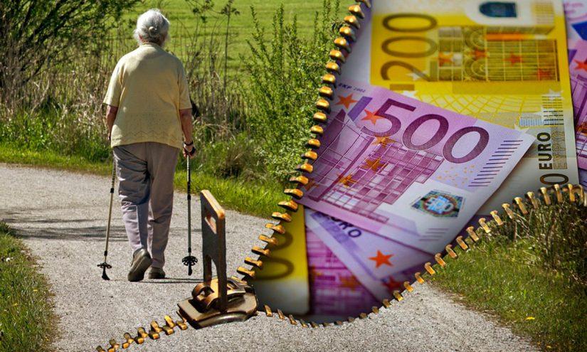 Quattordicesima pensionati 2021