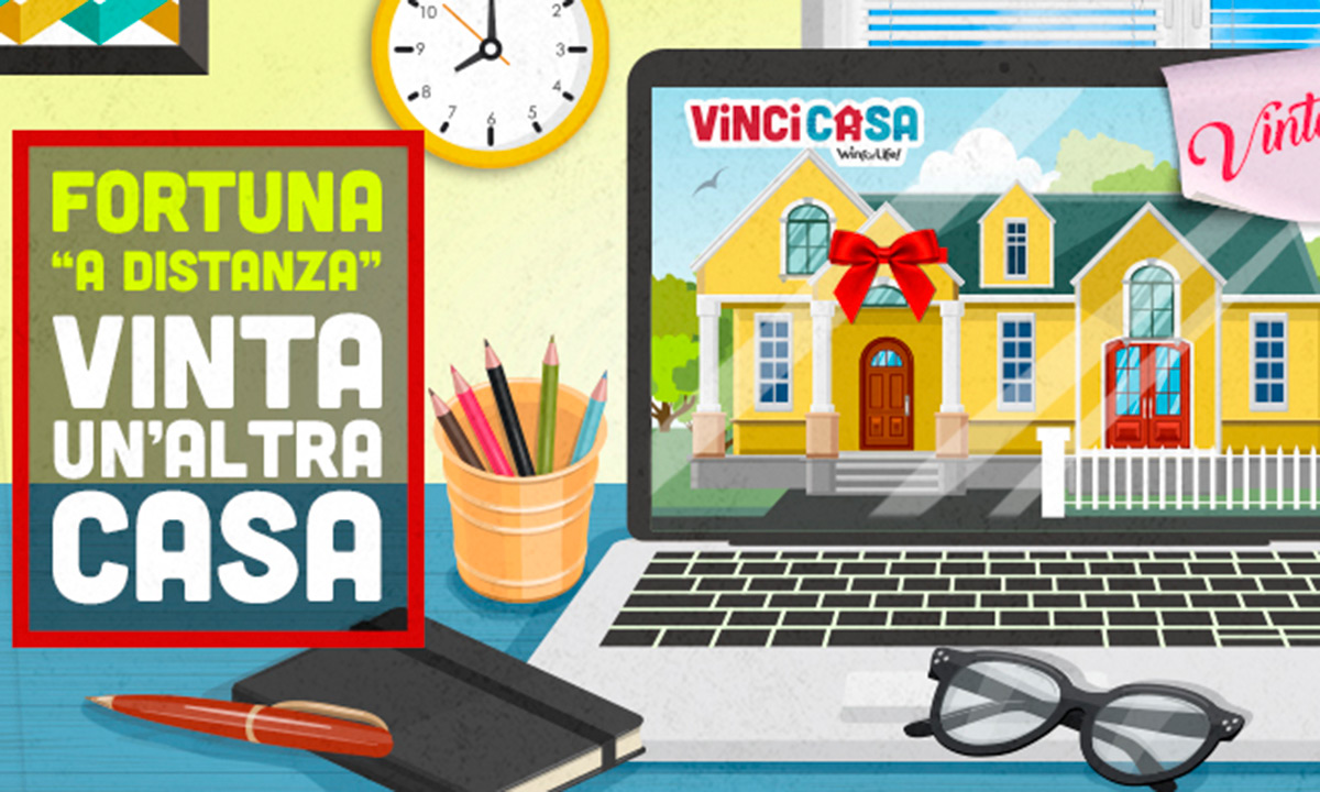 VinciCasa 24 settembre 2020