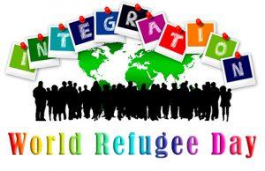 Immagini Giornata mondiale dei profughi