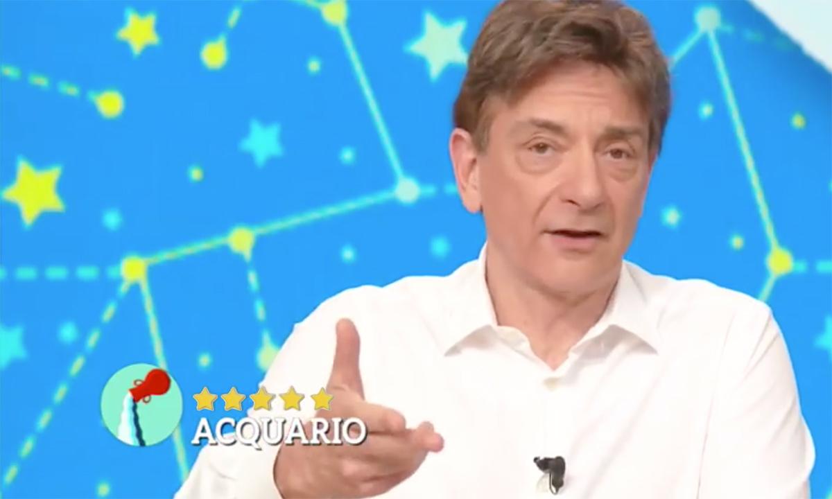 Oroscopo Acquario Agosto 2020 di Paolo Fox