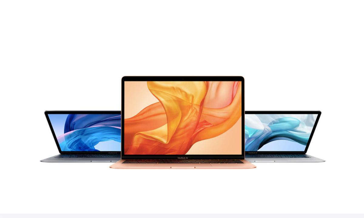 Foto Apple Macbook Air