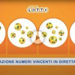 Estrazioni del Lotto del 16 gennaio 2021