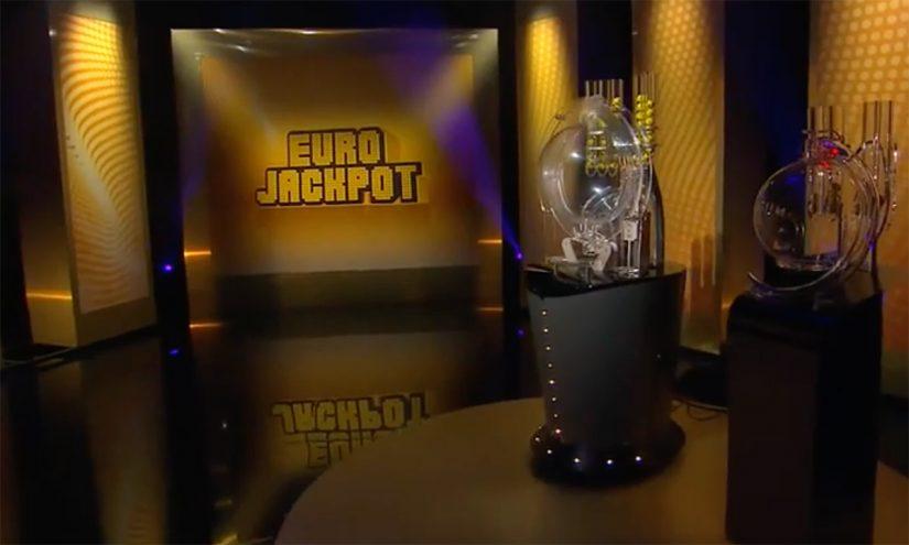 Estrazione EuroJackpot del 25 giugno 2021