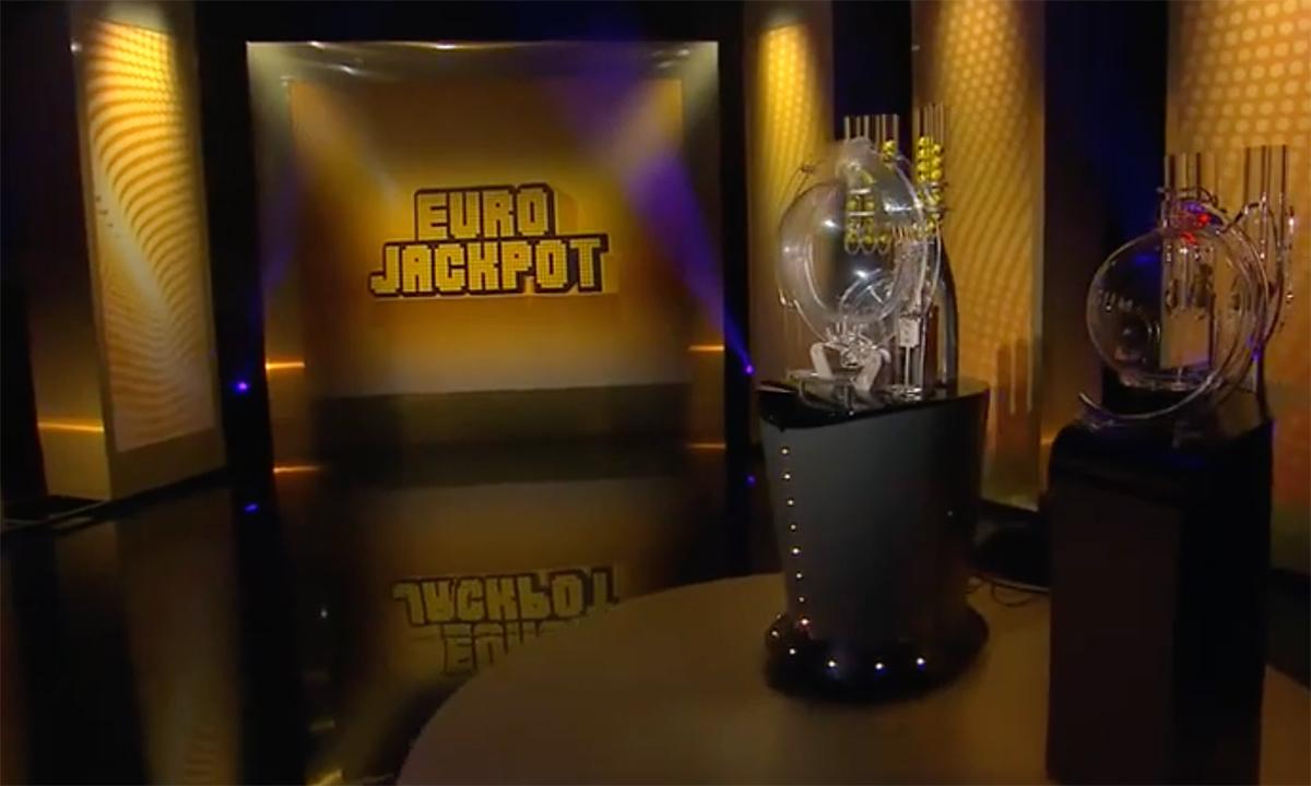 Estrazione EuroJackpot 18 settembre 2020