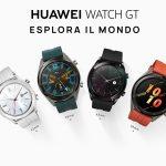 Foto Huawei Watch GT