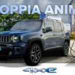 Foto Jeep Renegade 4xe 2020