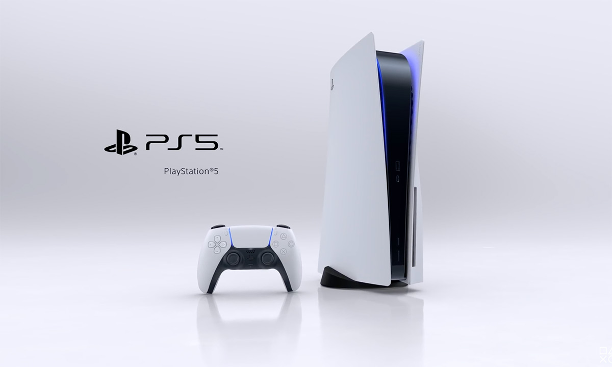 Foto Playstation 5