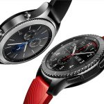 Foto Samsung Galaxy Watch 3