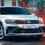 Foto Volkswagen Tiguan 2020 restyling
