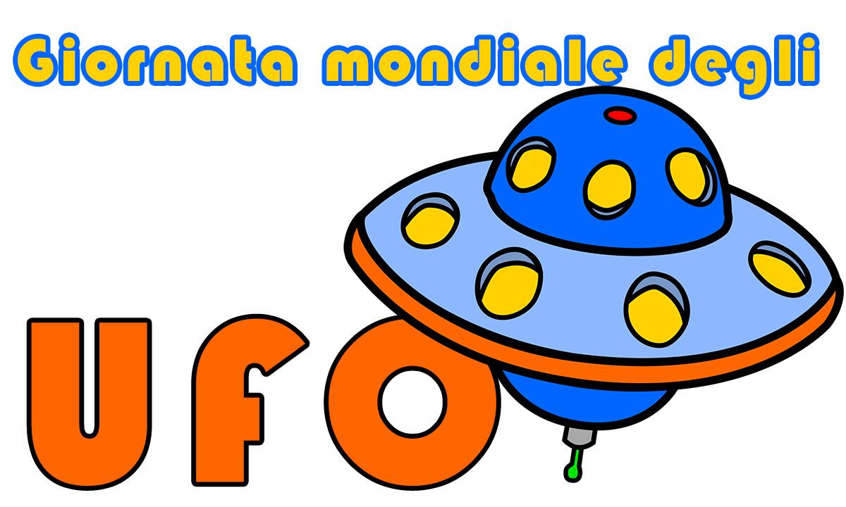 Immagini Giornata mondiale degli UFO