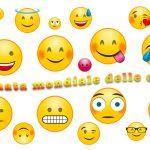Immagini Giornata mondiale delle emoji