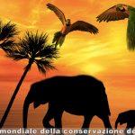 immagine Giornata mondiale della conservazione della natura