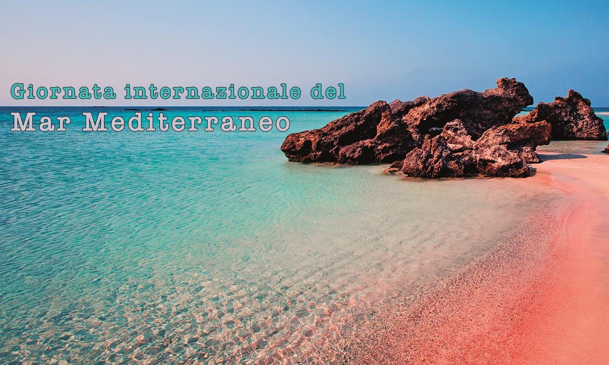 Immagini Giornata internazionale del Mar Mediterraneo