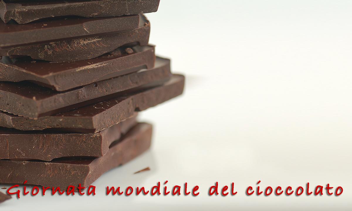 Immagini Giornata mondiale del cioccolato