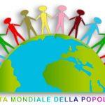 immagini Giornata mondiale della popolazione