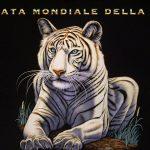 Immagini giornata mondiale della tigre