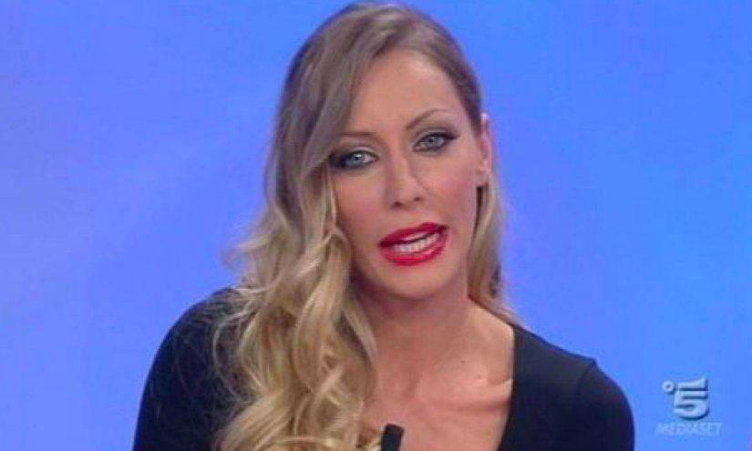Foto per capire chi è Karina Cascella