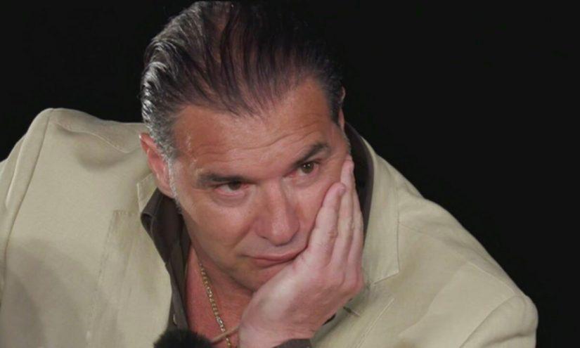 Foto per capire chi è Lorenzo Amoruso