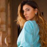 Foto per capire chi è Maria Ludovica Campana