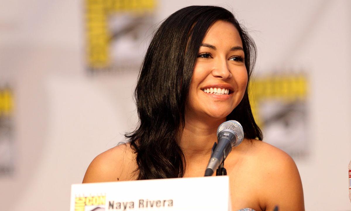 Foto per capire chi è Naya Rivera