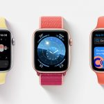 Foto Apple Watch serie 6