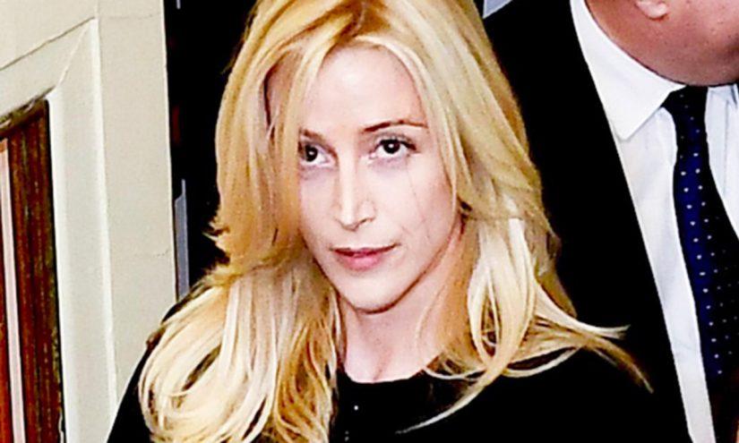 Foto per capire chi è Olivia Paladino