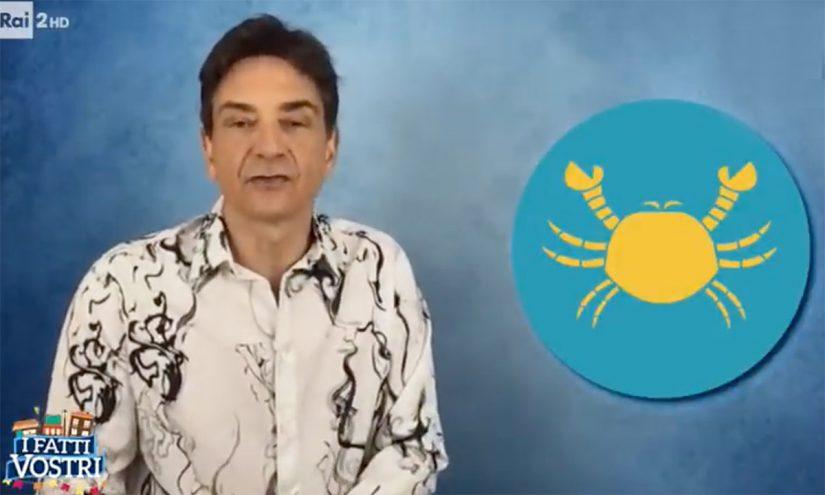 Oroscopo Cancro Settembre 2020 di Paolo Fox