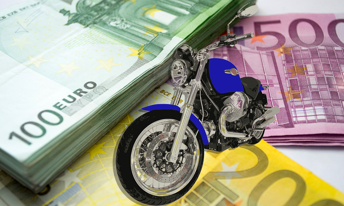 Incentivi moto Ecobonus 2020