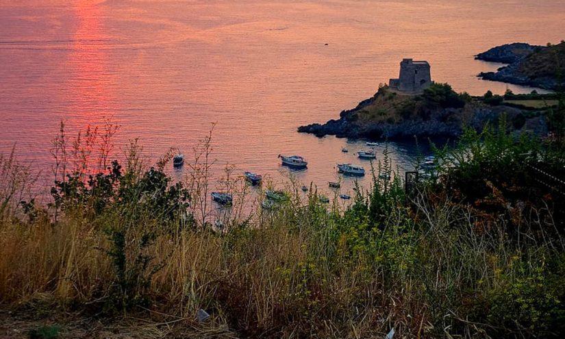 Vacanze Calabria settembre 2020