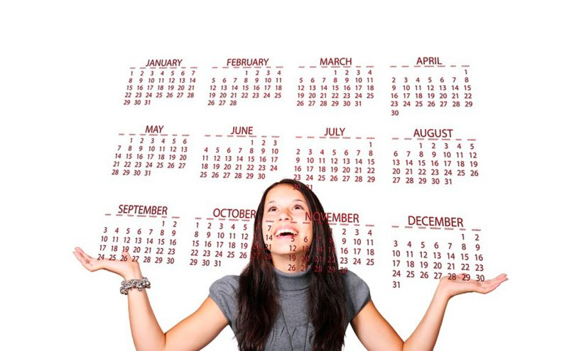 Calendario scolastico 2021-2022