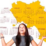 Calendario scolastico 2020-21 Campania