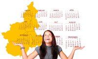 Calendario scolastico 2020-21 Piemonte in PDF