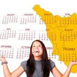 Calendario scolastico 2020-21 Toscana