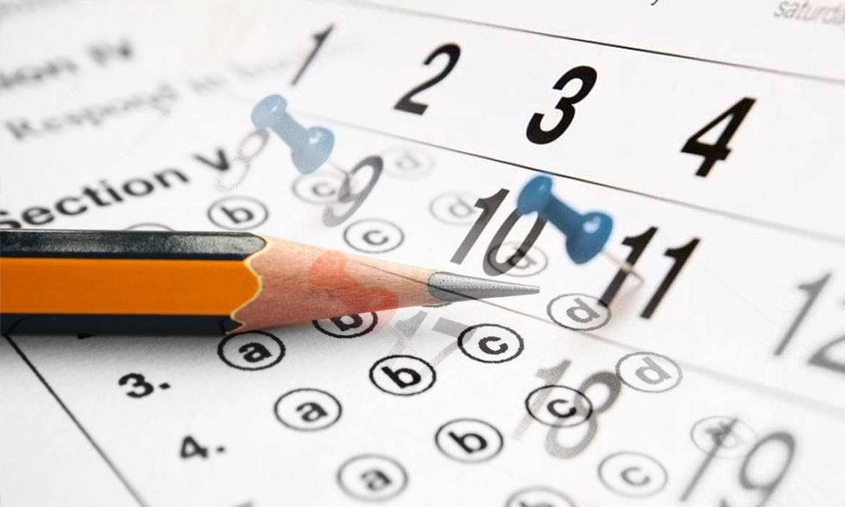 Date test ingresso 2020