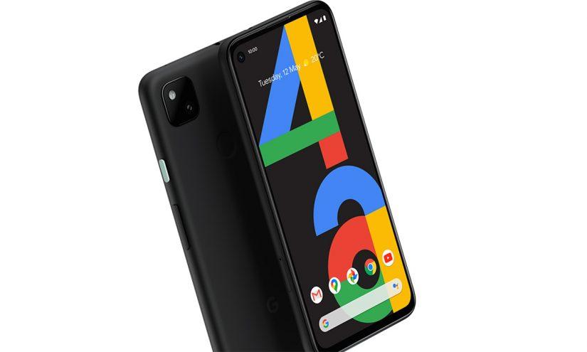 Foto Google Pixel 4A