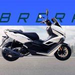 Foto Overbikes Brera 125