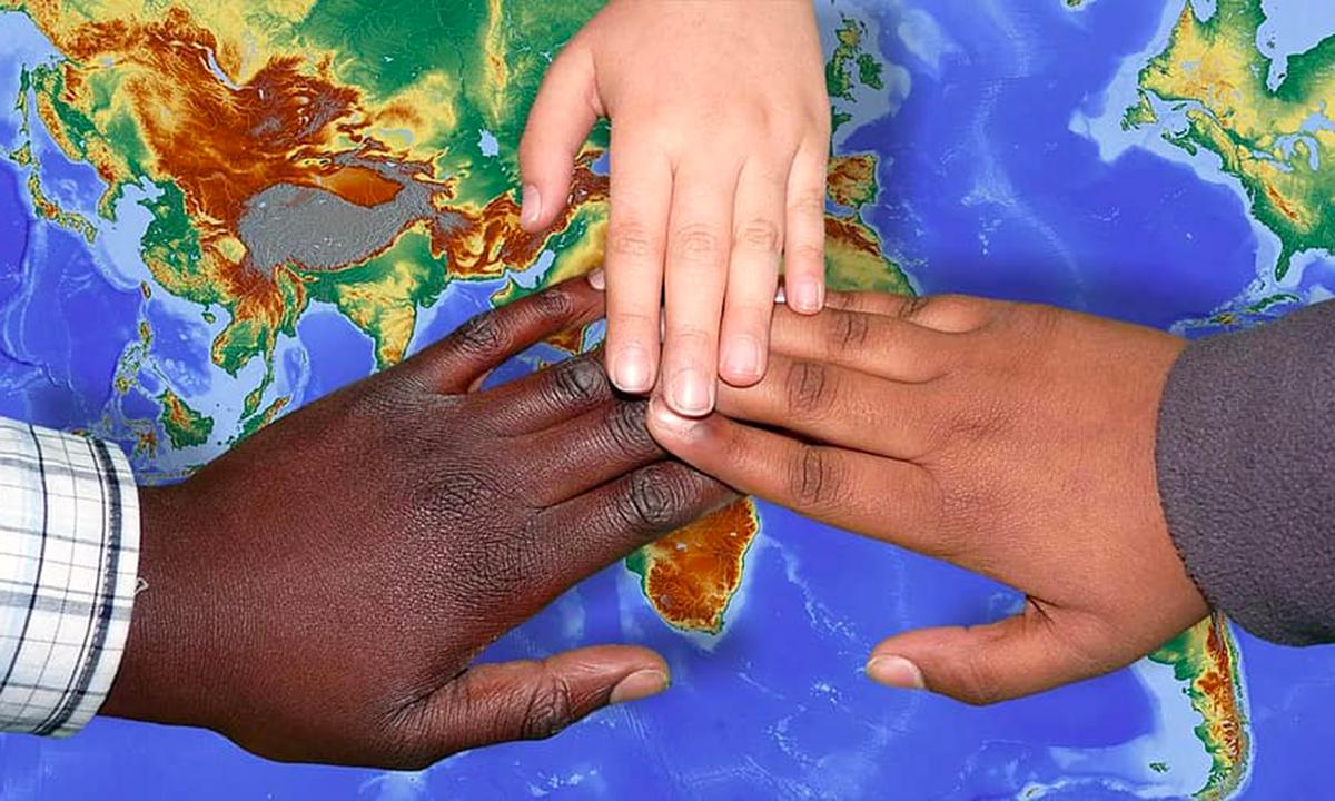 World Humanitarian Day - Giornata mondiale dell'aiuto umanitario