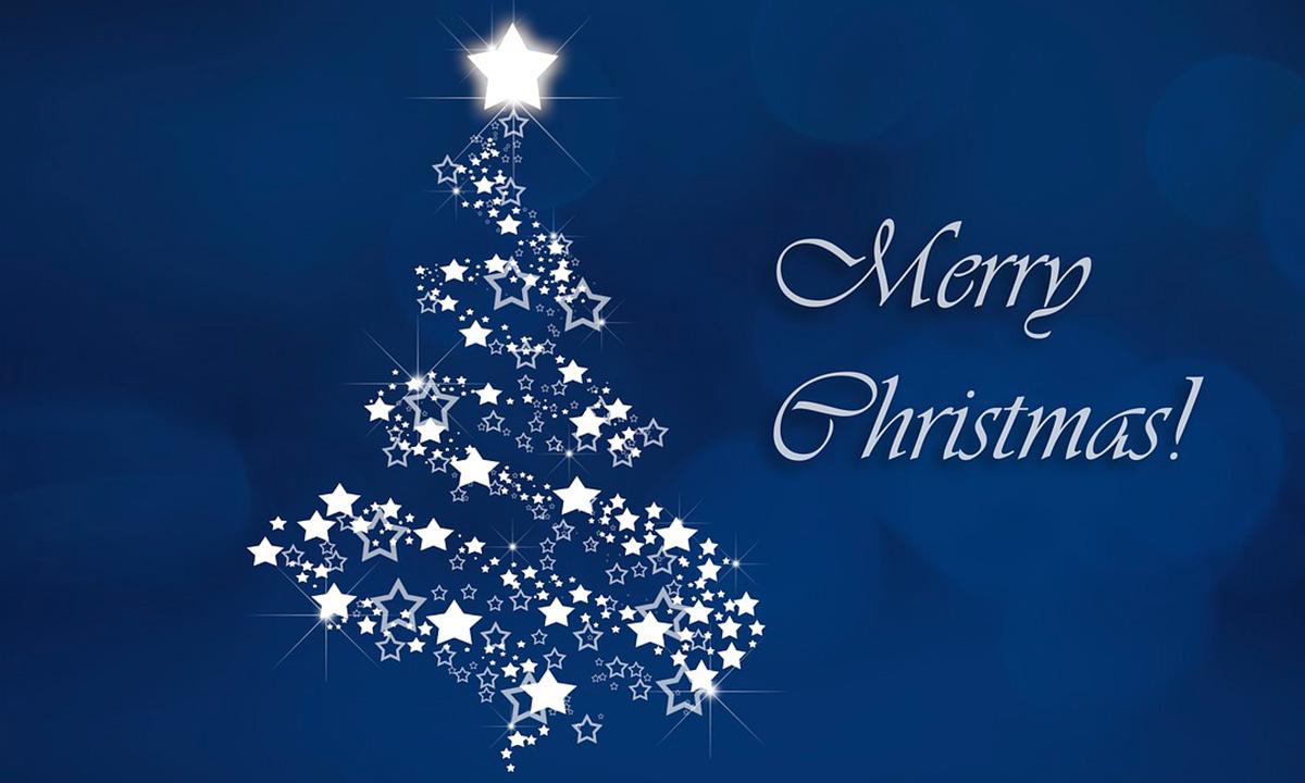 Immagini con le più belle frasi di buon Natale da inviare e condividere