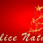 Immagini con messaggi di auguri di Natale originali