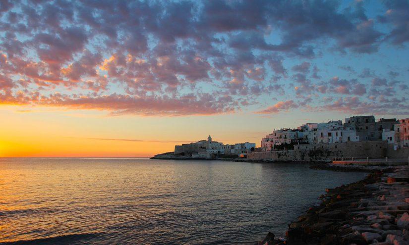 Vacanze Puglia settembre 2020