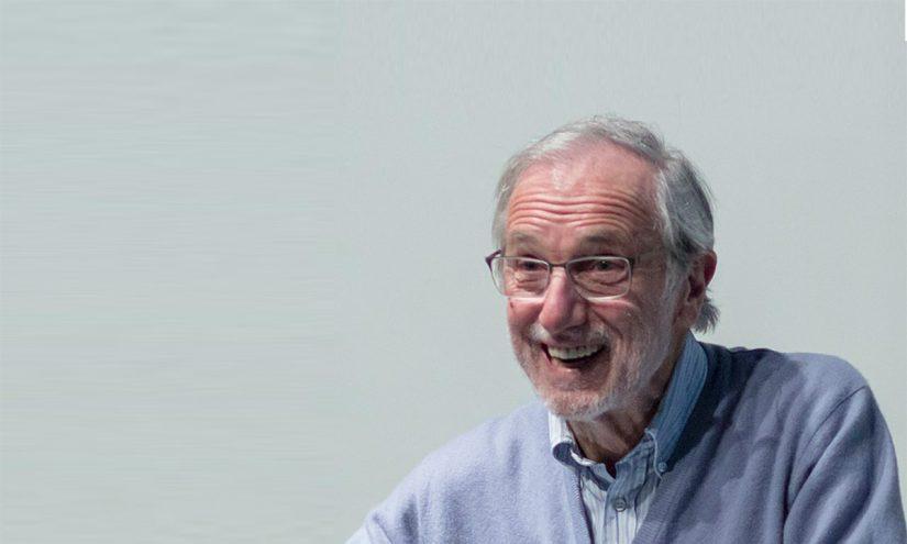 Foto per capire chi è Renzo Piano