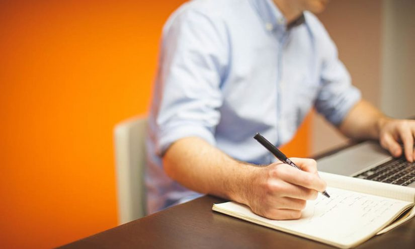 Come fare un curriculum vitae professionale