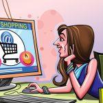 Shopping online durante la pandemia Covid 19
