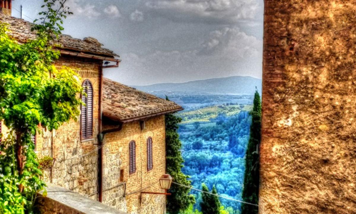 Vacanze Toscana settembre 2020