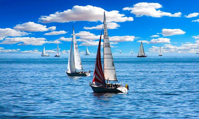 Vacanze in barca a vela settembre 2020 in Italia o Europa
